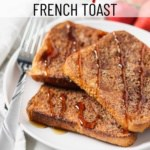Air Fryer French Toast Pinterest