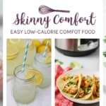 skinny comfort facebook cover photo